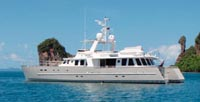 Convoyages motoryachts